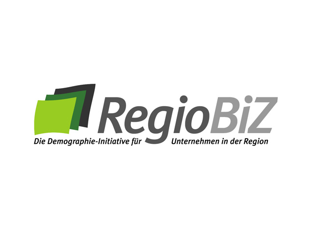 Logo Initiative RegioBiZ