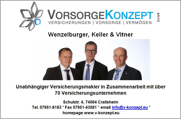 Vorsorge-Konzept GmbH