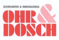 Ohr & Dosch Schreinerei