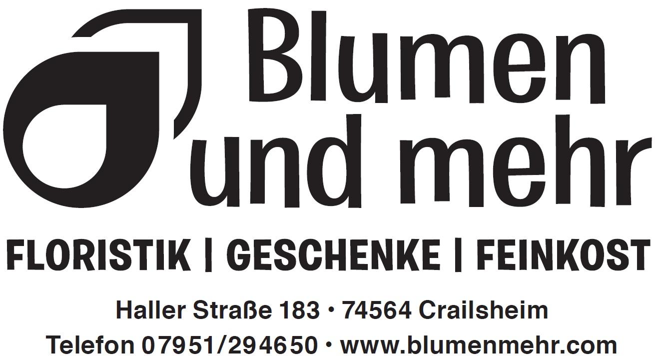 Blumen und mehr GmbH