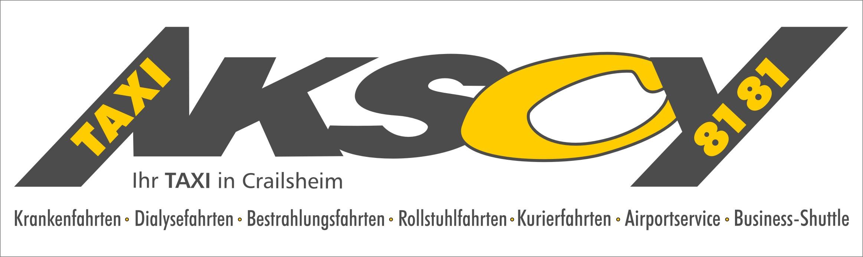 Taxiunternehmen Aksoy