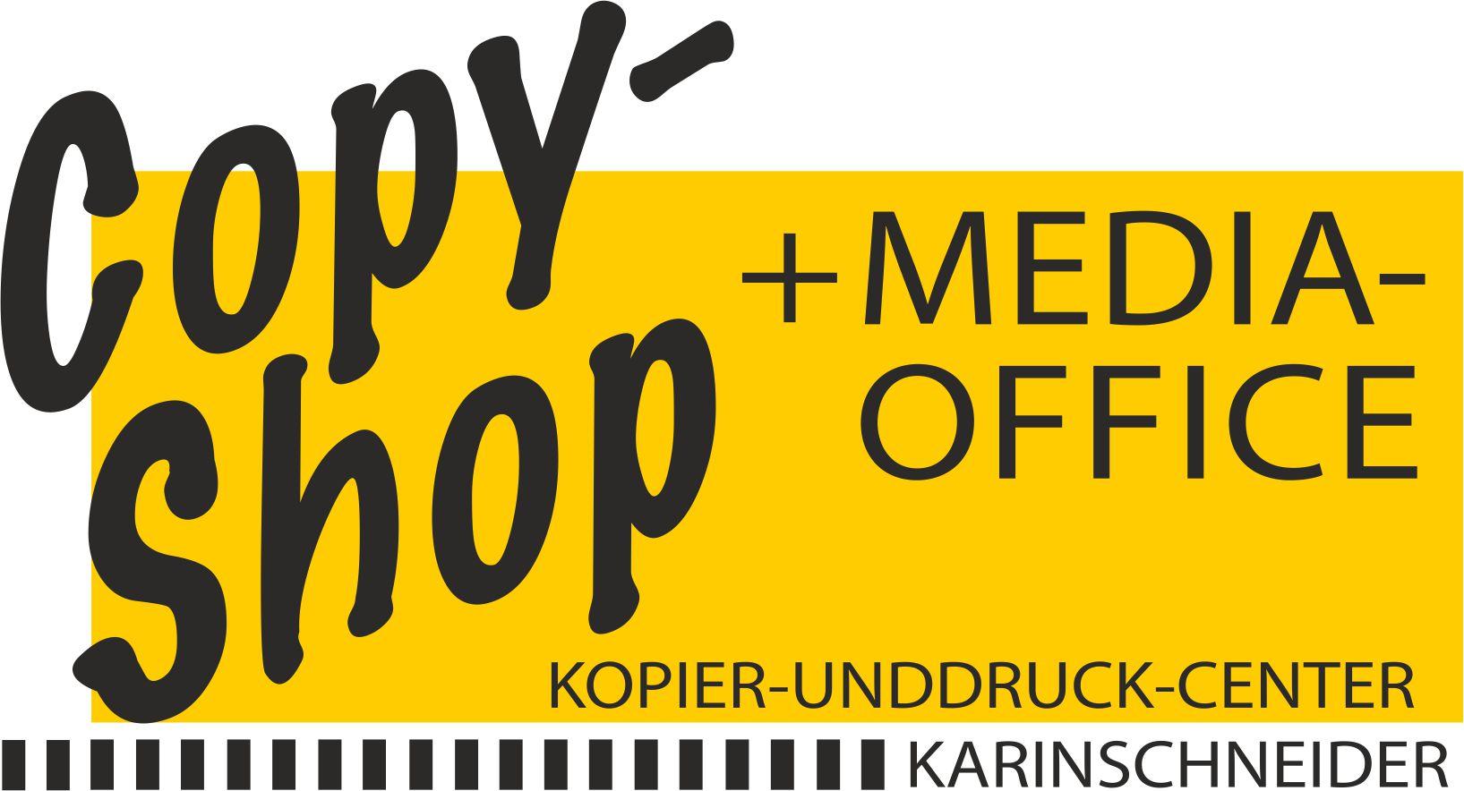 Copy-Shop + Media-Office Karin Schneider