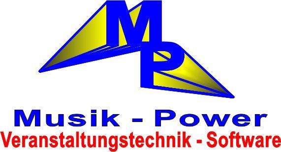 Musik-Power Veranstaltungstechnik+Software GmbH